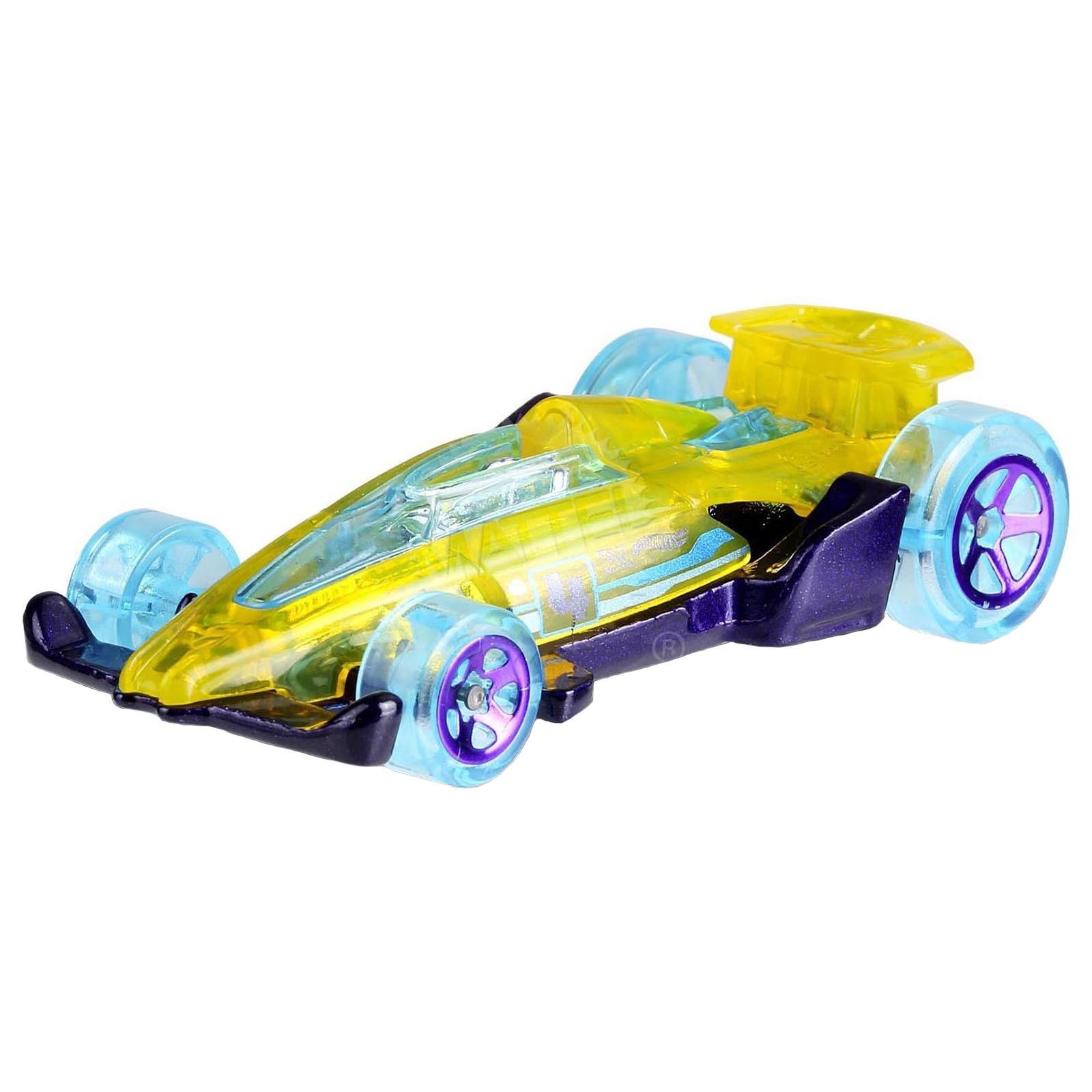 ماشین بازی هات ویلز مدل CARBIDE FYF33