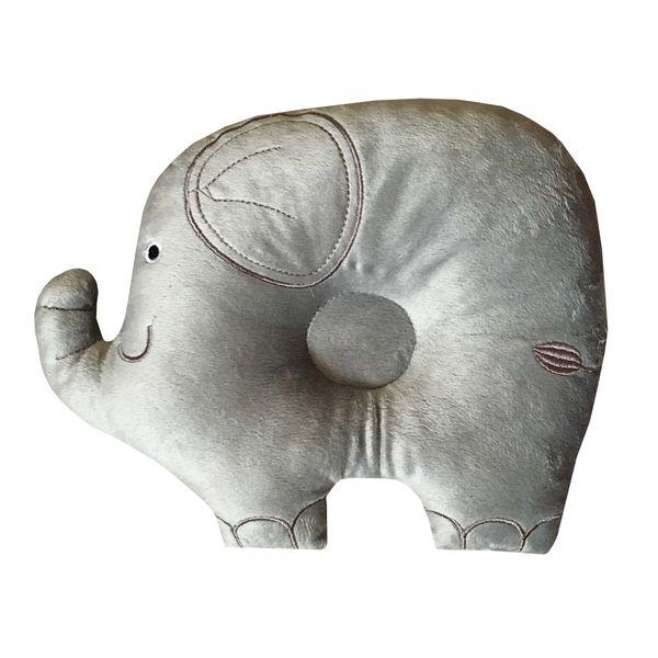 بالش شیردهی مدل فیل