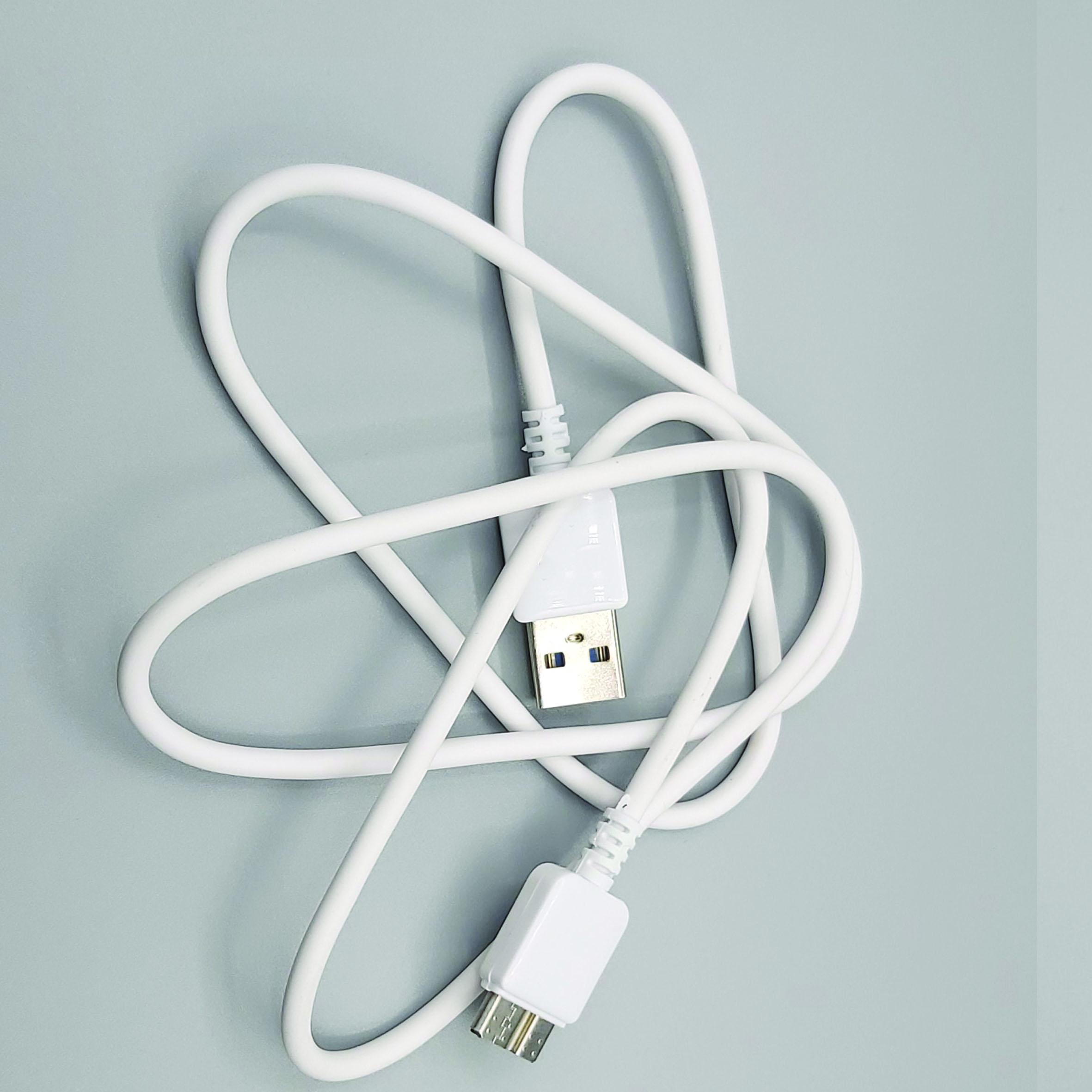 کابل تبدیل USBبه microB مدل NOTE3 طول 1.2 متر
