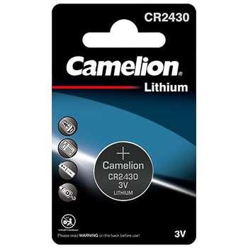 باتری سکه ای کملیون مدل CR 2430