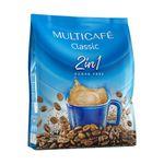 کافی میکس 1 × 2 مولتی کافه - 14 گرم بسته 24 عددی  thumb
