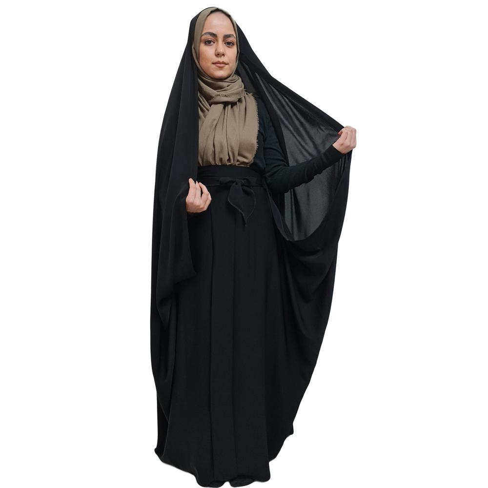 چادر قجری کد 008