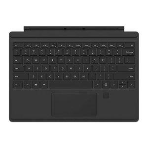 کیبورد تبلت مایکروسافت مدل Type Cover With FingerPrint ID مناسب برای تبلت مایکروسافت Surface Pro
