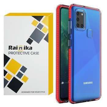 کاور رینیکا مدل Co111ers مناسب برای گوشی موبایل سامسونگ Galaxy A21S