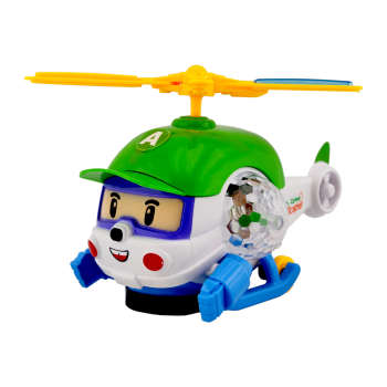 هلیکوپتر بازی مدل Baby