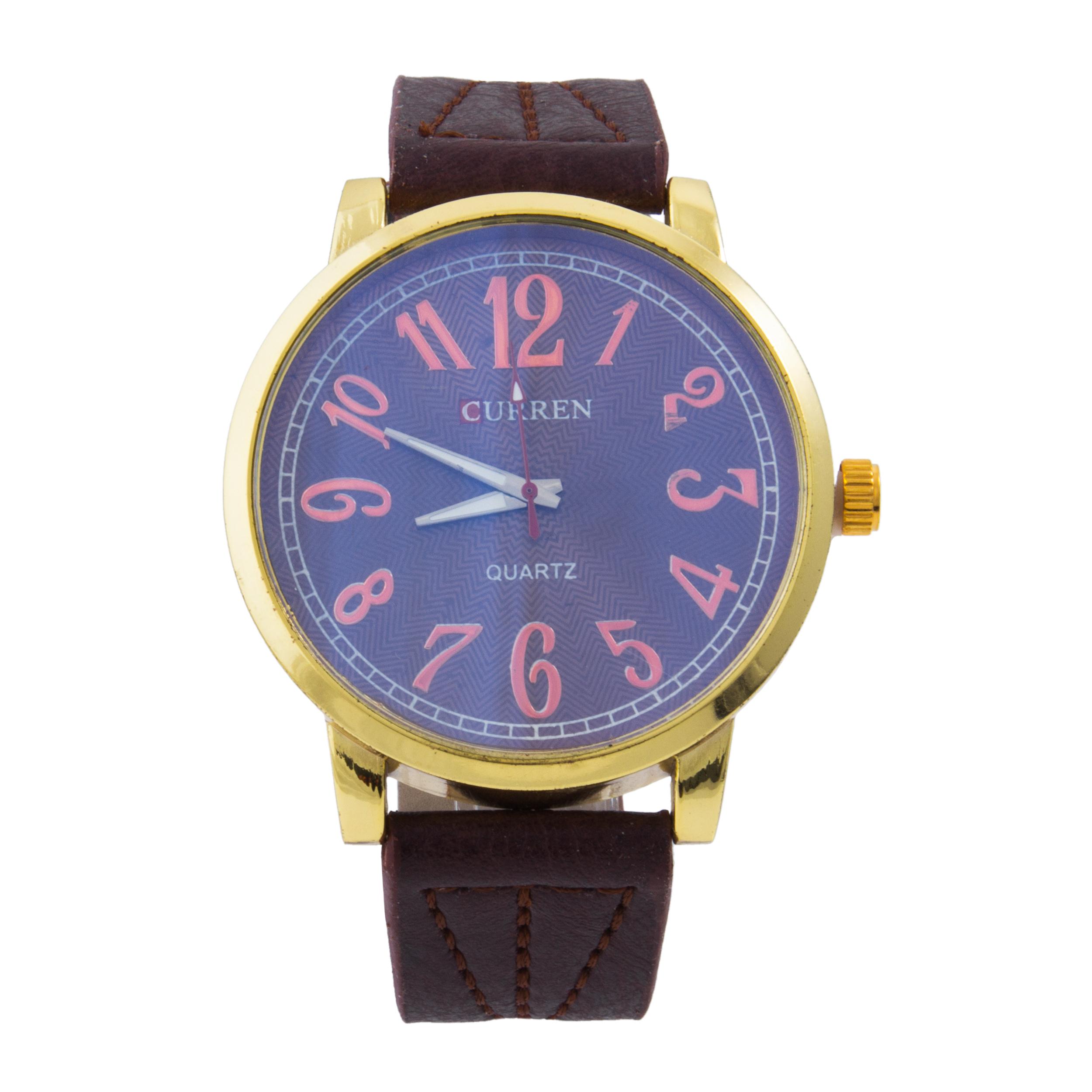 ساعت مچی عقربه ای مردانه کد WHM_049              خرید (⭐️⭐️⭐️)