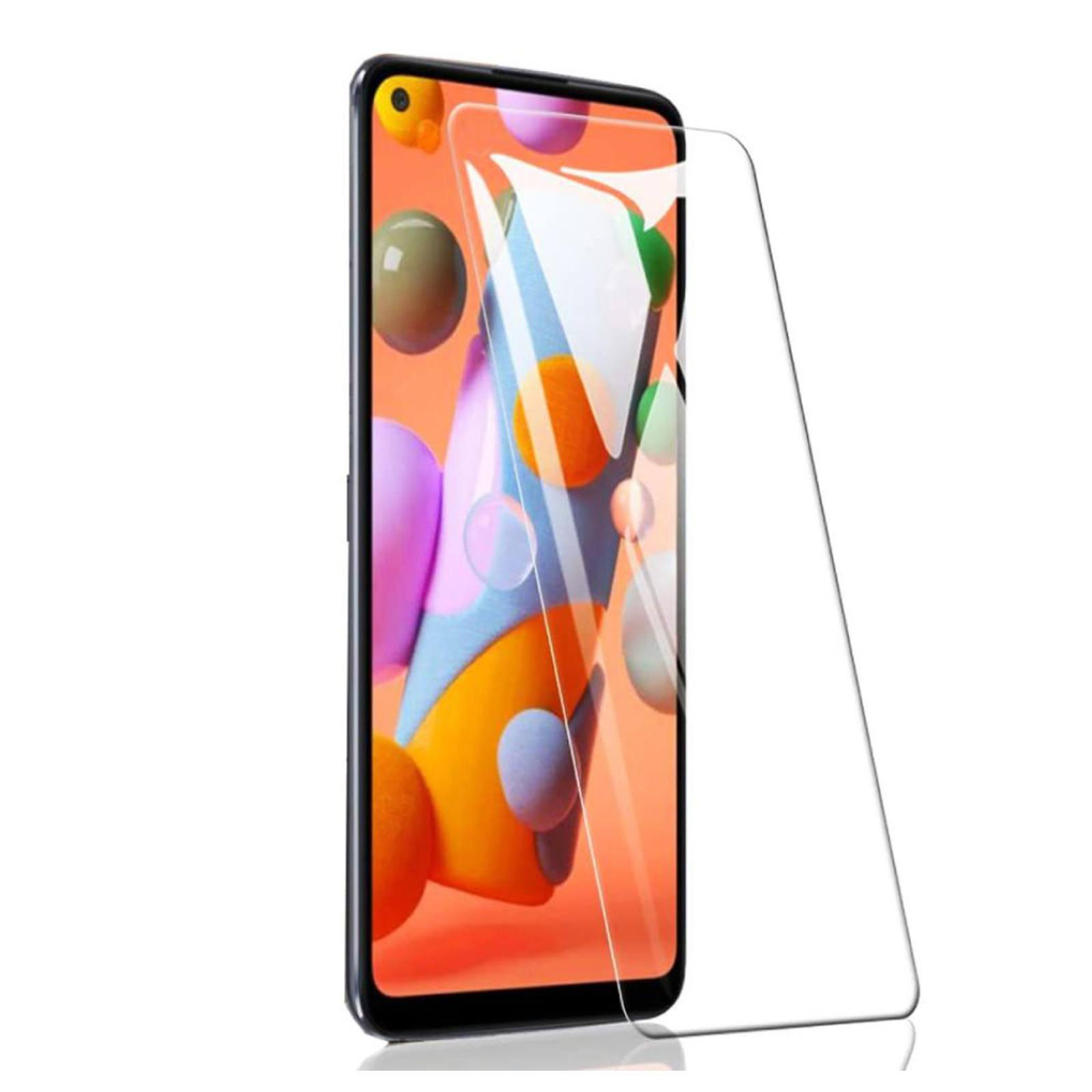 محافظ صفحه نمایش سرامیکی کوالا مدل CER-CL مناسب برای گوشی موبایل سامسونگ Galaxy A11 / M11 main 1 4