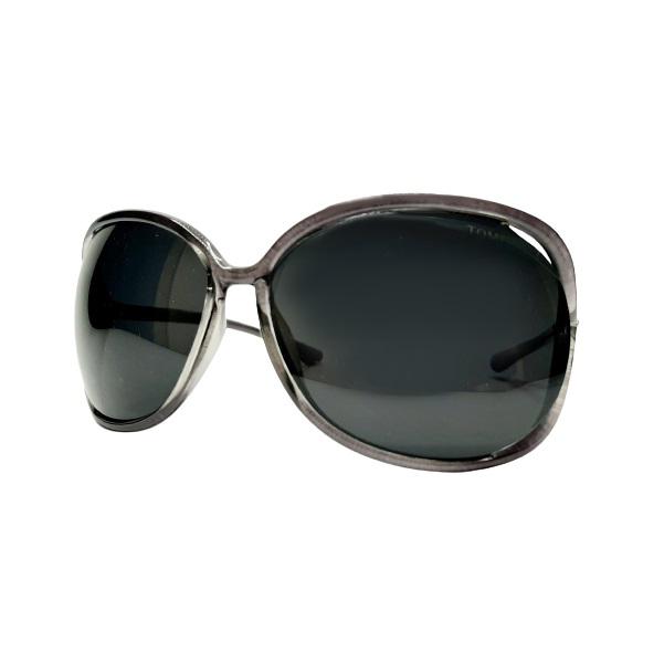 عینک آفتابی  مدل FT0760B5                     غیر اصل