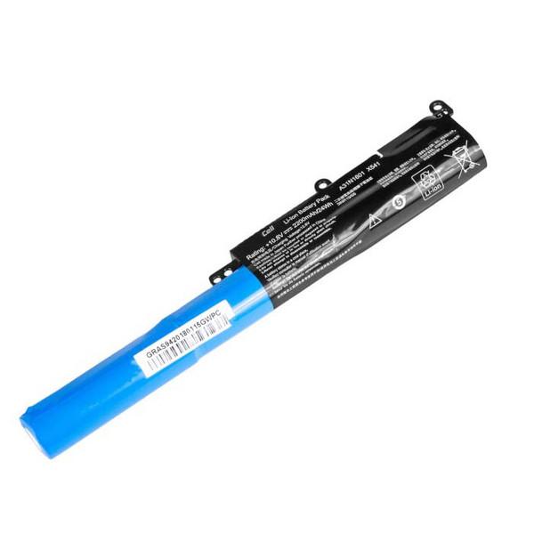باتری لپ تاپ 4 سلولی مدل N5 مناسب برای لپ تاپ ایسوس X541/F541/P541