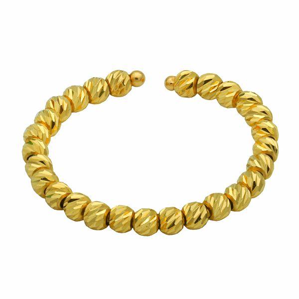انگشتر طلا 18 عیار زنانه کد 786