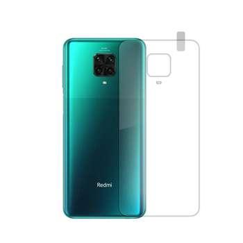 محافظ پشت گوشی مدل bt-mi28 مناسب برای گوشی موبایل شیائومی ردمی نوت 9 پرو