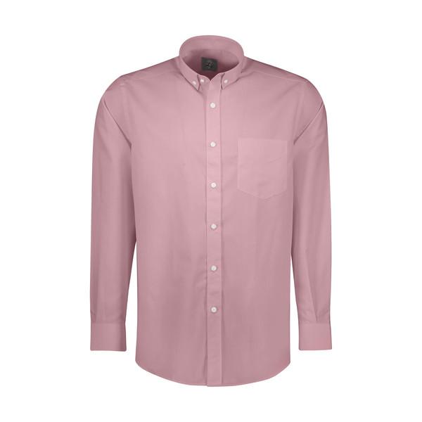 پیراهن آستین بلند مردانه زی مدل 153139263