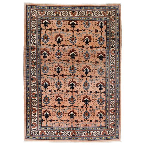 فرش دستباف شش متری سی پرشیا کد 171356
