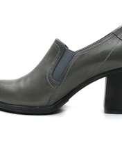 کفش زنانه آر اند دبلیو مدل 487 رنگ طوسی -  - 2