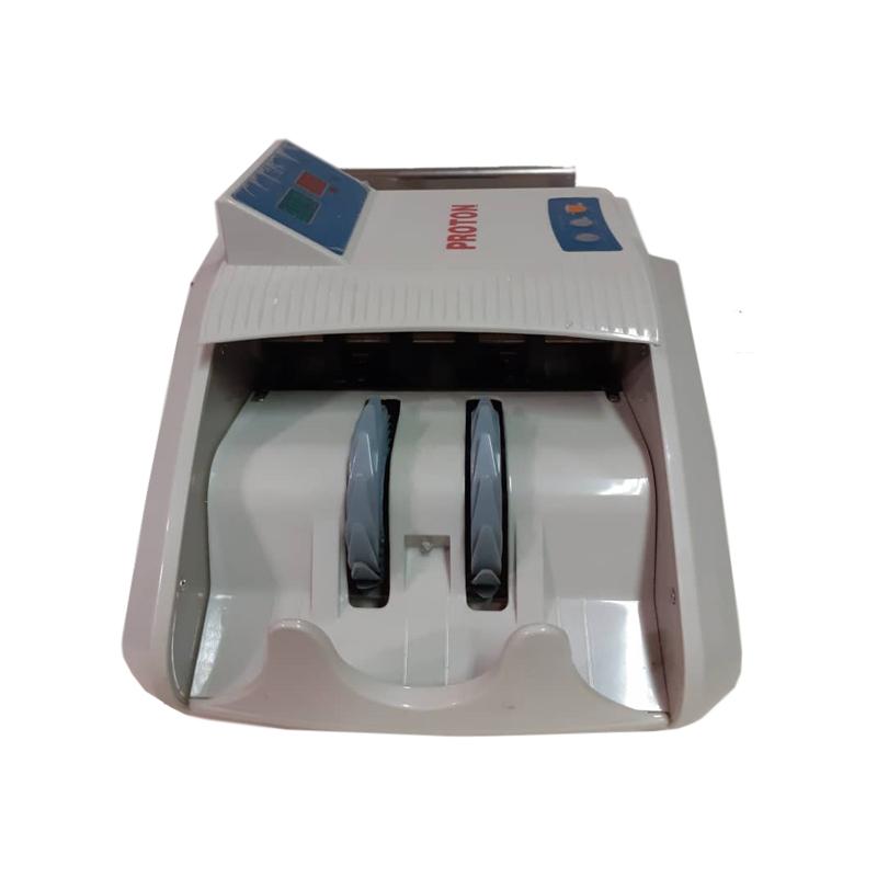 دستگاه اسکناس شمار پروتن مدل CB2108
