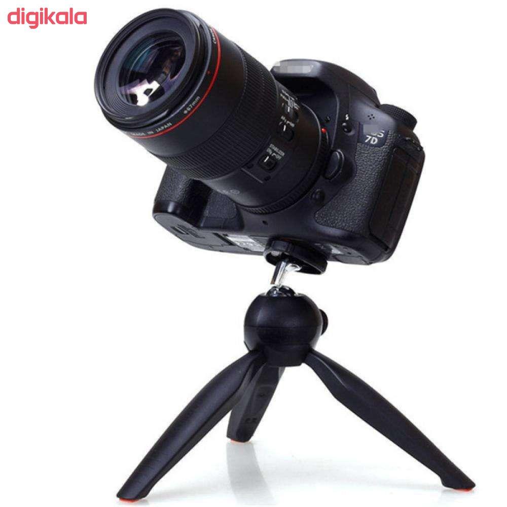 سه پایه نگهدارنده دوربین یانتنگ مدل YT-228 main 1 6