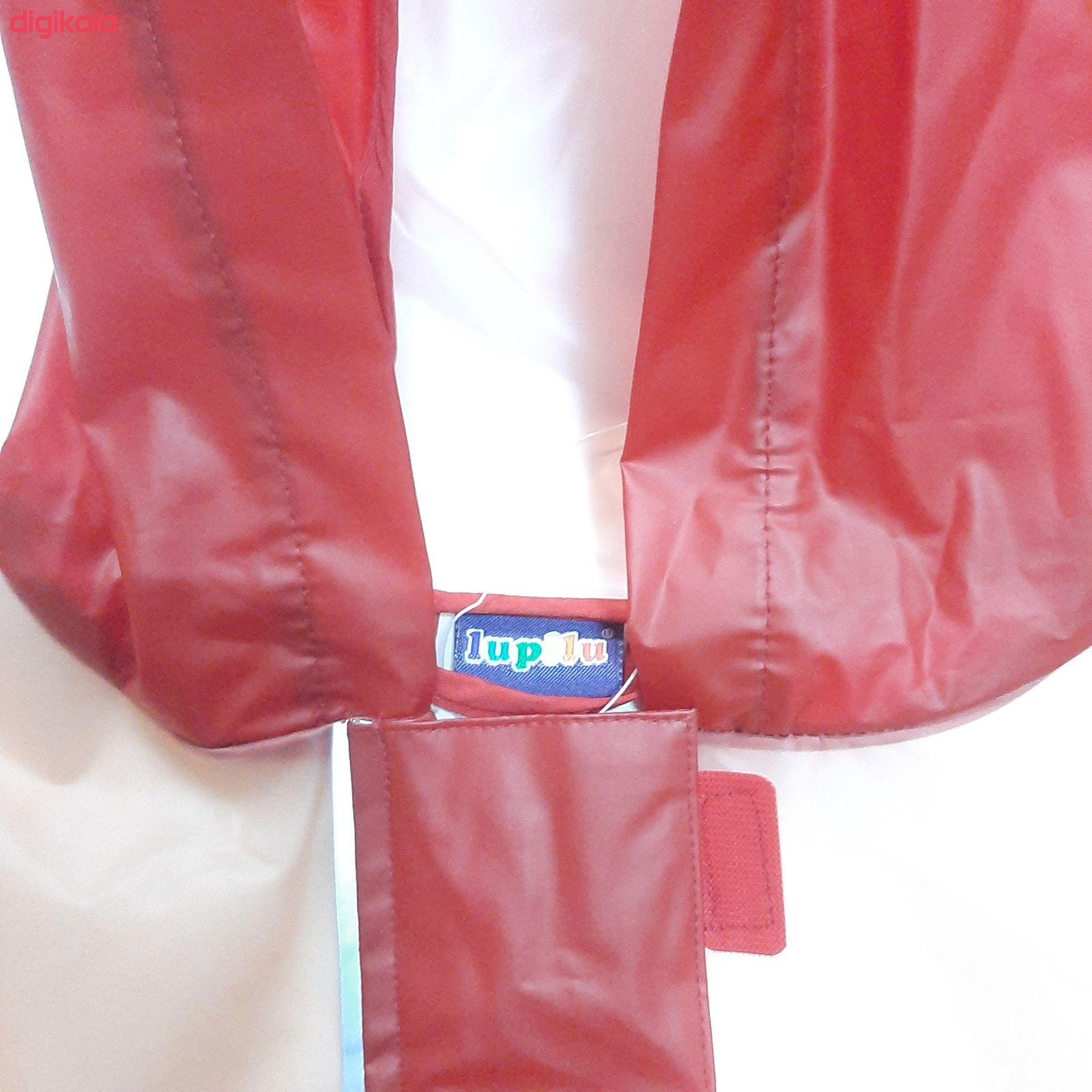 بارانی دخترانه لوپیلو مدل S-050 main 1 2