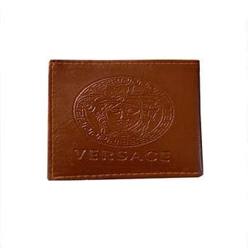 کیف پول مردانه ورساچه مدل ۰۰۱