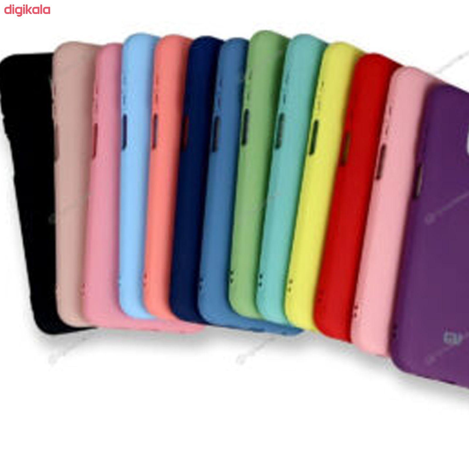 کاور مدل slikn مناسب برای گوشی موبایل شیائومی Redmi Note 8 main 1 1