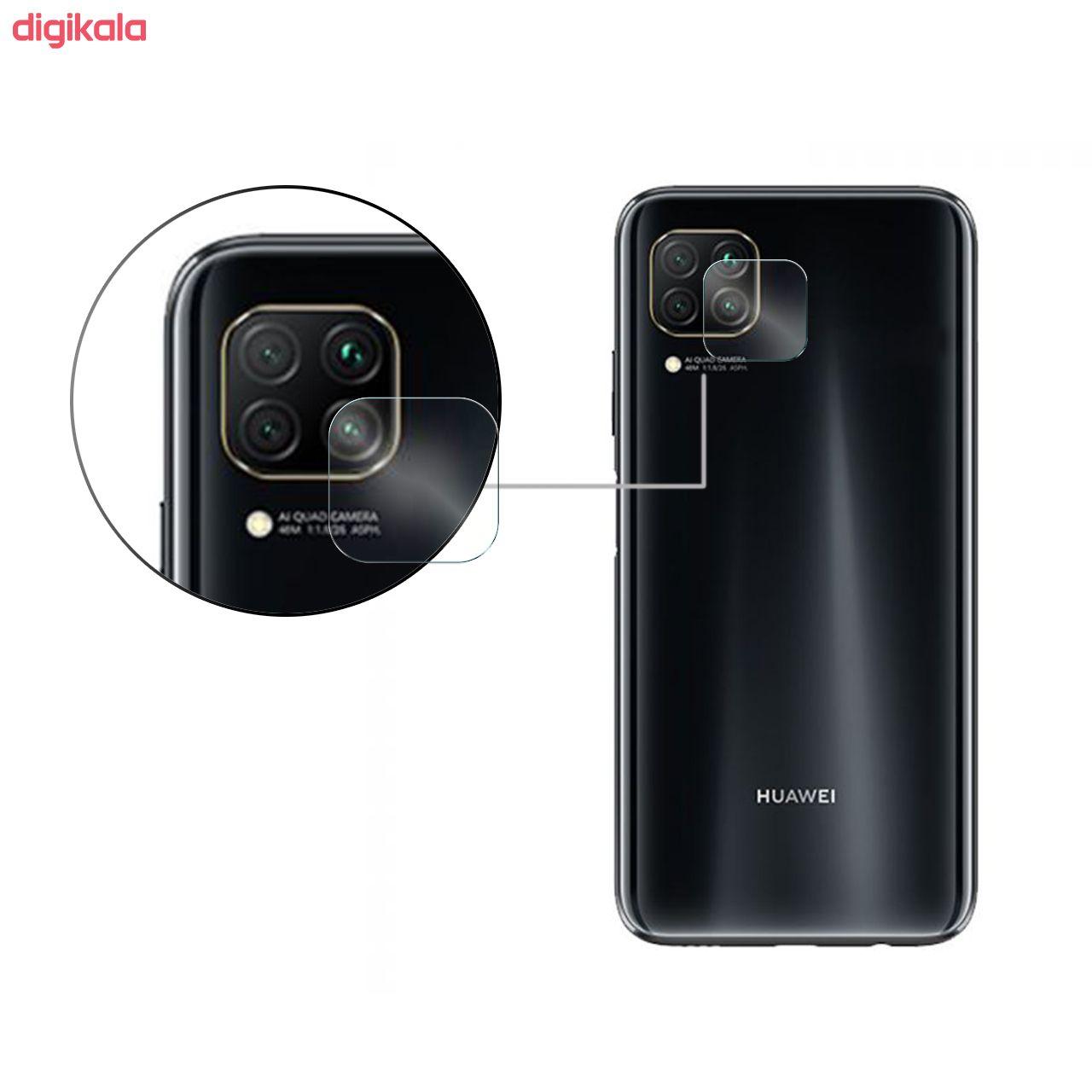 محافظ لنز دوربین سیحان مدل GLP مناسب برای گوشی موبایل هوآوی nova 7i main 1 1