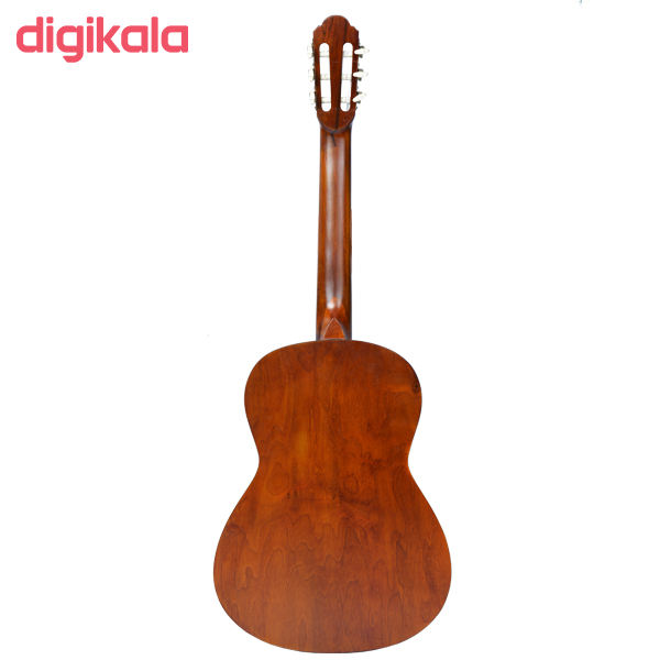 گیتار کلاسیک وفائی مدل MV x main 1 2