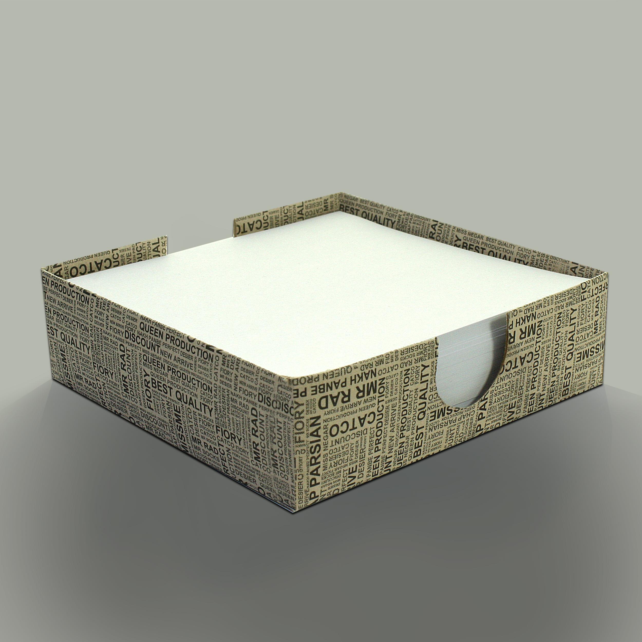 کاغذ یادداشت مستر راد مدل پریاکد W-1035بسته 200 عددی main 1 11