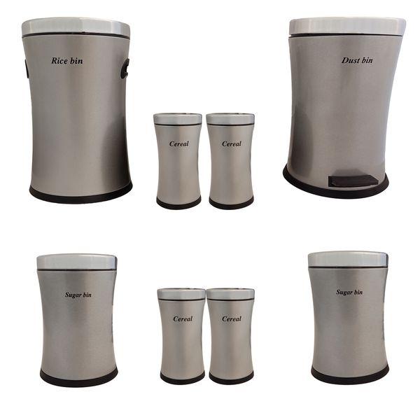 سرویس آشپزخانه 8 پارچه ریور مدل R8