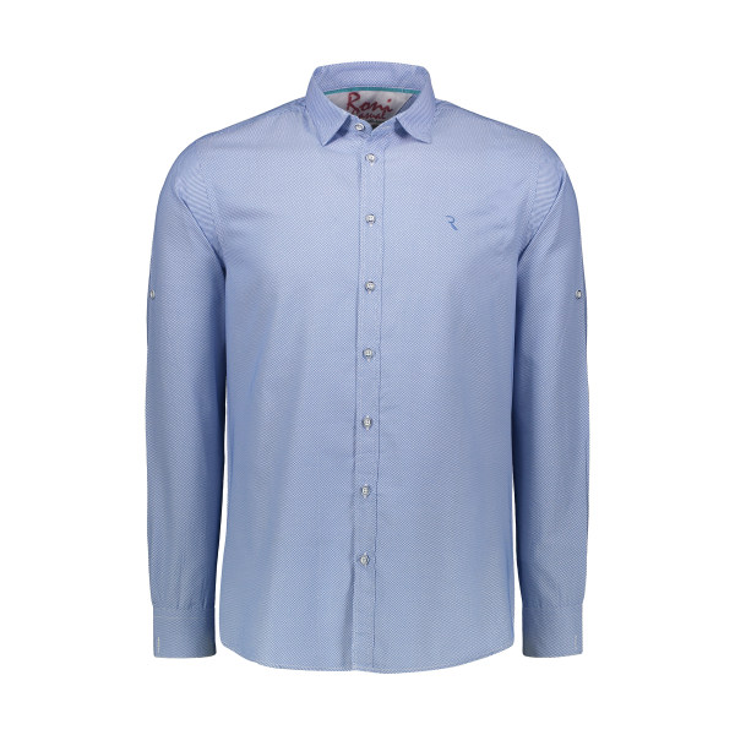 پیراهن مردانه رونی مدل 11110172-26