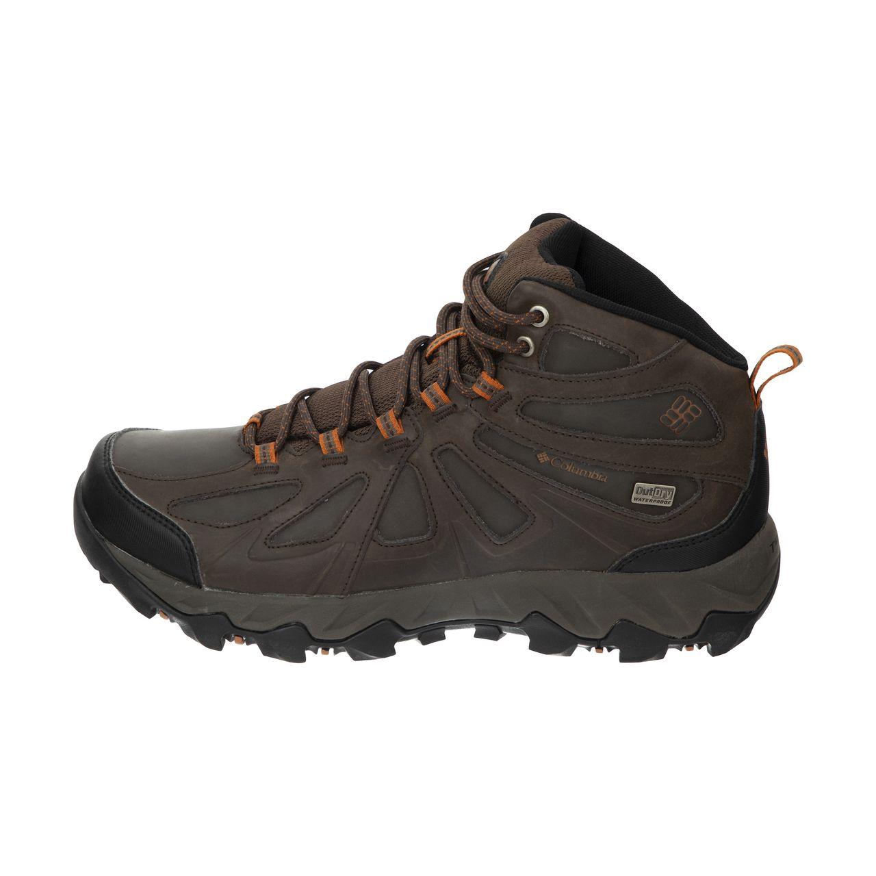 کفش کوهنوردی مردانه کلمبیا مدل CO-704
