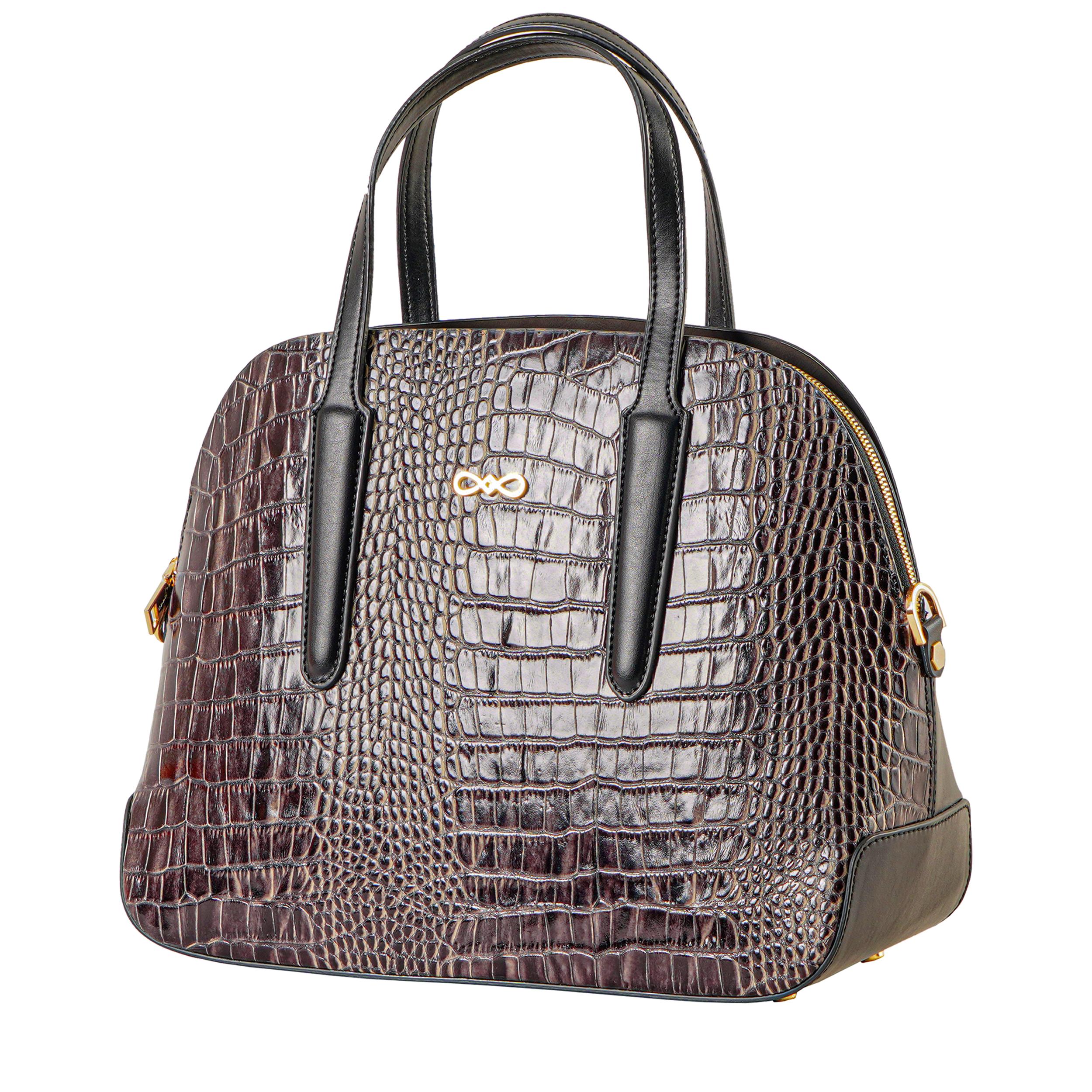 کیف دستی زنانه صاد کد HB0202