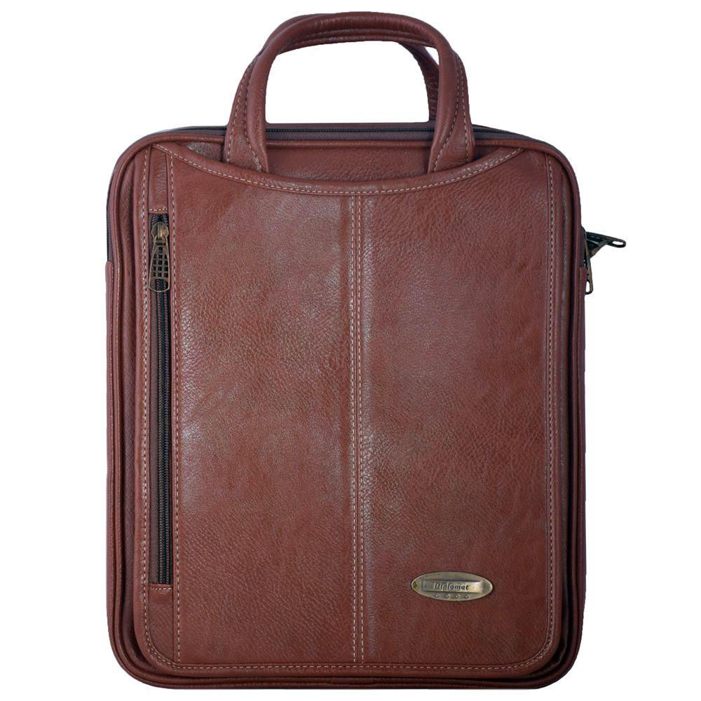 کیف دستی چرم ما مدل SM-12 -  - 6