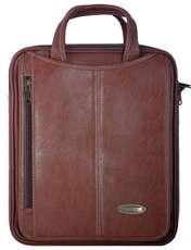 کیف دستی چرم ما مدل SM-12 -  - 27