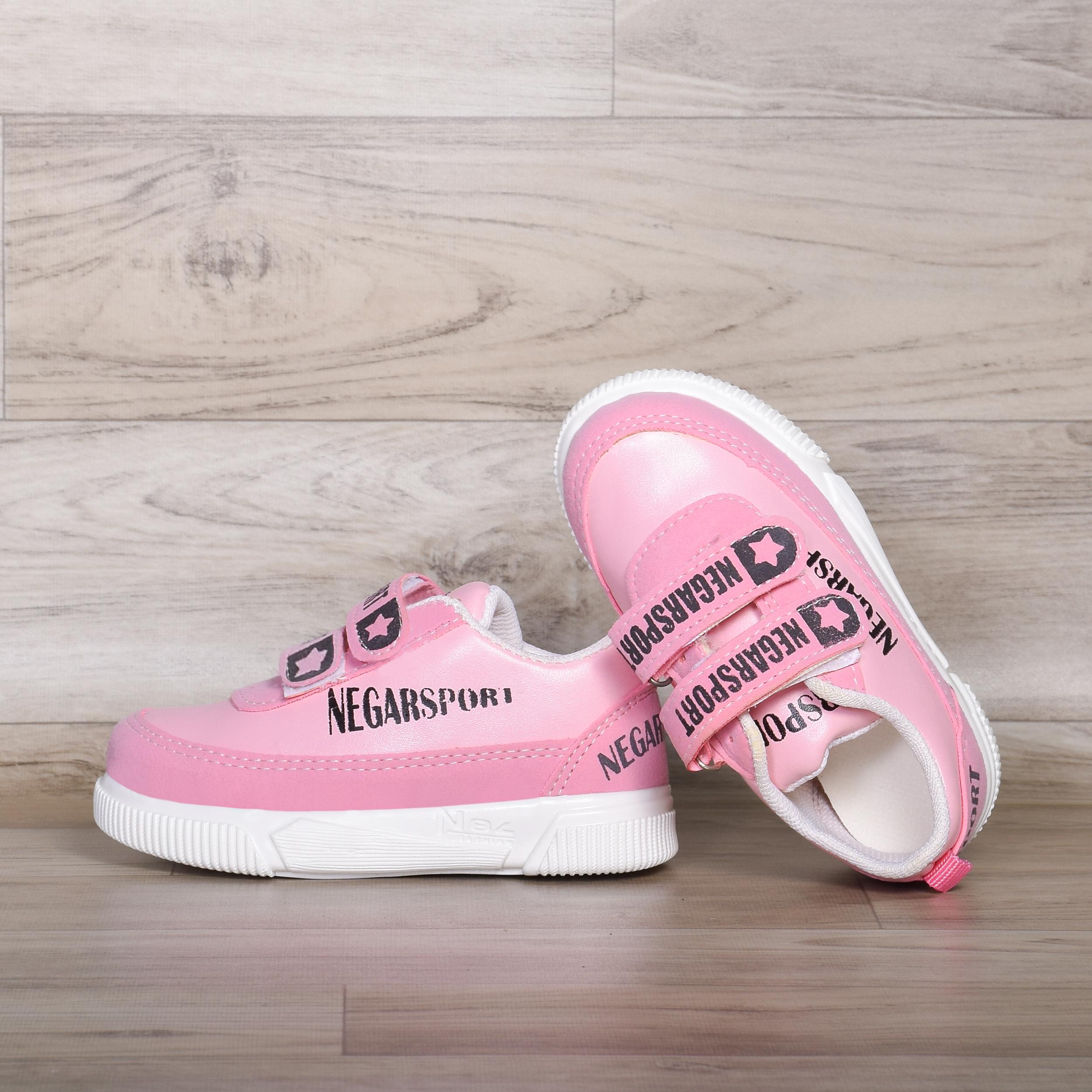 کفش راحتی دخترانه نگار اسپرت مدل PK.3073