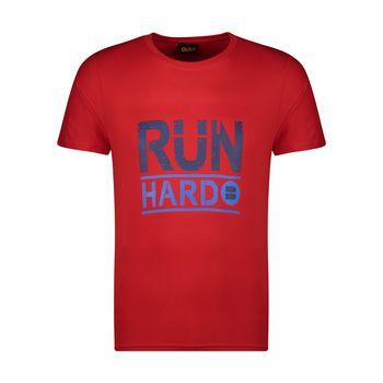 تی شرت ورزشی مردانه بی فور ران مدل 2103110-72