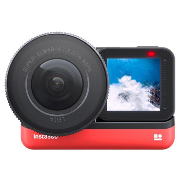 دوربین فیلم برداری ورزشی اینستا 360 مدلone r 1-inch edition