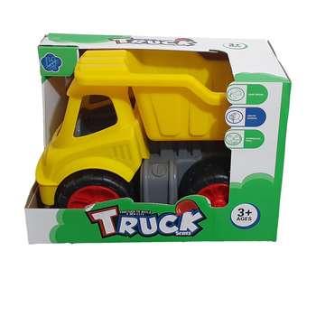 ماشین بازی مدل کامیون