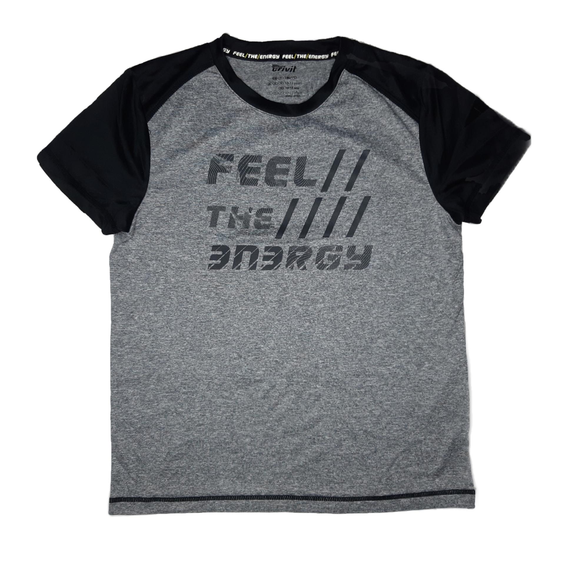 تی شرت ورزشی پسرانه کرویت کد 87