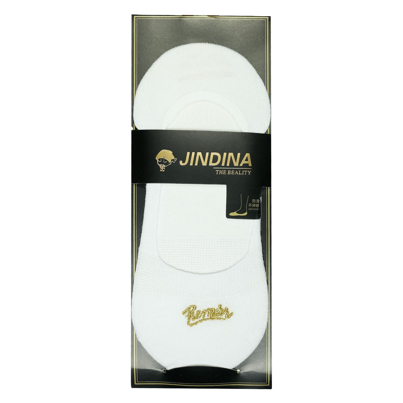 جوراب مردانه جین دینا کد RG-CK 106 -  - 3