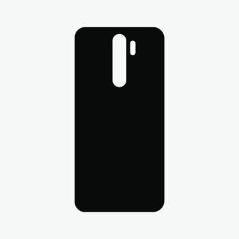 برچسب پوششی مدل 1004 مناسب برای گوشی موبایل شیائومی Redmi Note 8 Pro