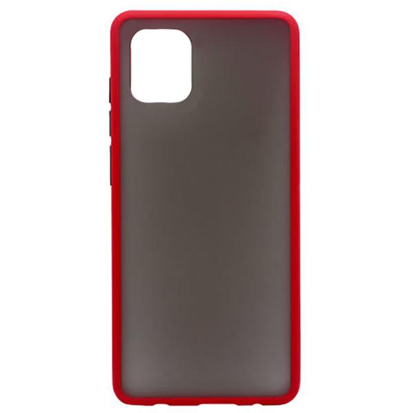 کاور مدل ME-001 مناسب برای گوشی موبایل سامسونگ Galaxy Note 10 Lite