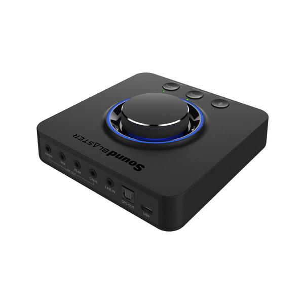 کارت صدا کریتیو مدل Sound Blaster X3