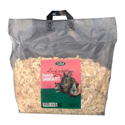 پوشال مخصوص جوندگان سویل پت مدل rodents وزن 1 کیلوگرم
