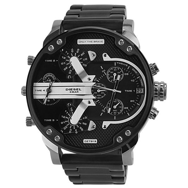 ساعت مچی عقربهای مردانه دیزل مدل DZ7400