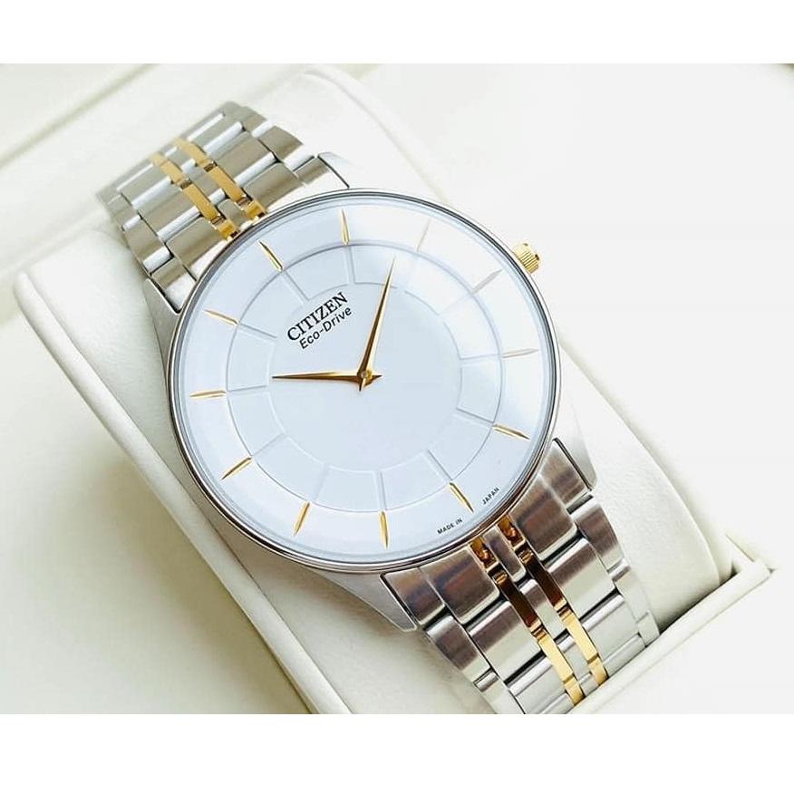 ساعت مچی عقربهای مردانه سیتی زن مدل AR3014-56A