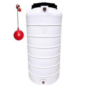 مخزن آب حجیم پلاست مدل V25-501 گنجایش550 لیتر