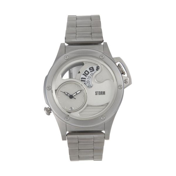 ساعت مچی عقربه ای مردانه استورم مدل ST 47206-S