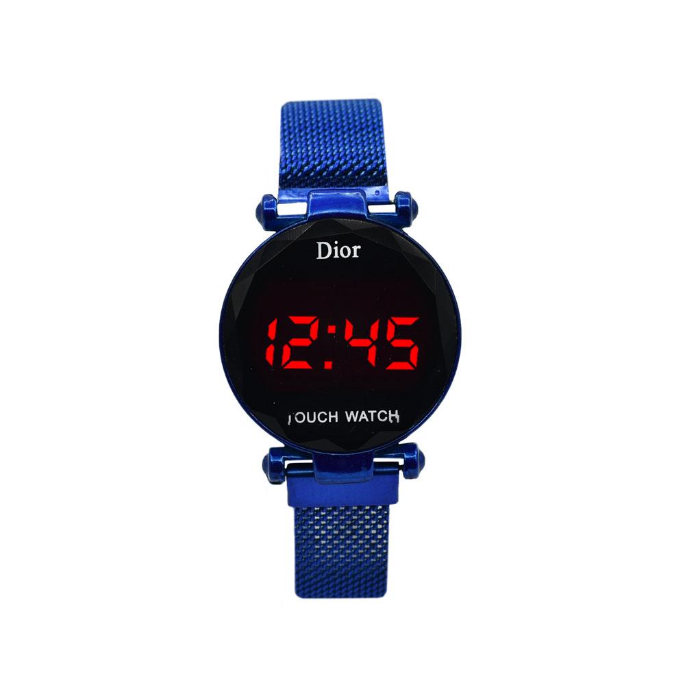 ساعت مچی دیجیتال مدل d-601-ab                     غیر اصل