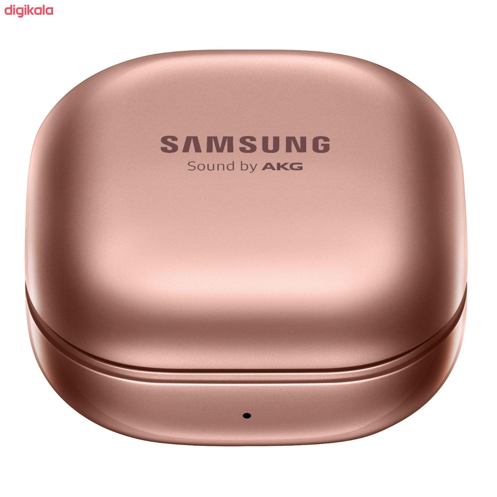 هدفون بی سیم سامسونگ مدل Galaxy Buds Live main 1 6