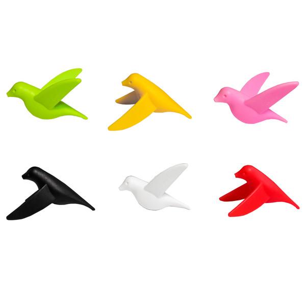 نگه دارنده خلال کوالی مدل Bird کد 10103 بسته 6 عددی