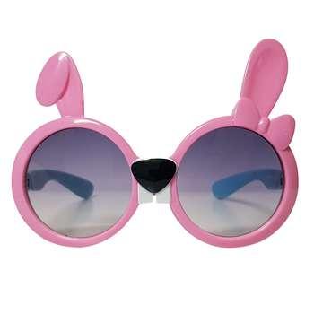 عینک آفتابی بچگانه طرح خرگوش کد 1538
